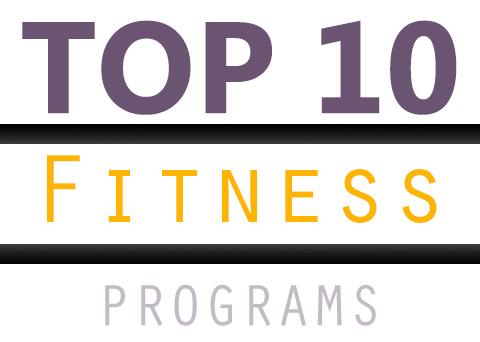 gdfgdsfghdshdfsh - Top 10 Fitness Programs