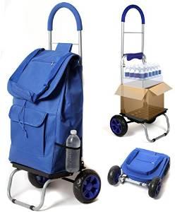 neimenovano 3 1 - 10 Best Folding Shopping Carts