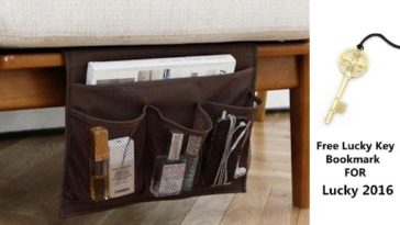 719OHaNT0wL. SX522 364x205 - USEFUL THINGS THAT WILL ACTUALLY HELP YOU STAY ORGANIZED