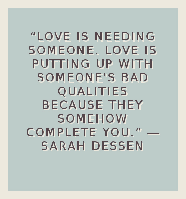 quote4543543 - The 20 Best Love Quotes To Help You Say I Love You Perfectly