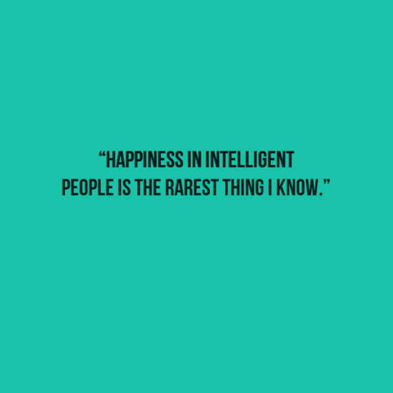 20 #Happiness Quotes to Change the Way You Think