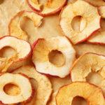 dfdsflkdsjfa 150x150 - Baked Apple Chips Recipe