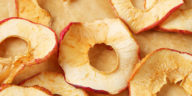 dfdsflkdsjfa 192x96 - Baked Apple Chips Recipe