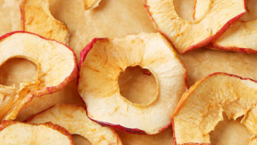 dfdsflkdsjfa 364x205 - Baked Apple Chips Recipe
