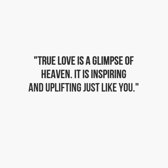 20 Cute #Love #Quotes for Her – 20 Passionate Ways to Say I Love You