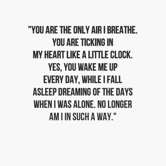 dgasdsafdfafsfdsfafda - 20 Cute Love Quotes for Her – 20 Passionate Ways to Say I Love You