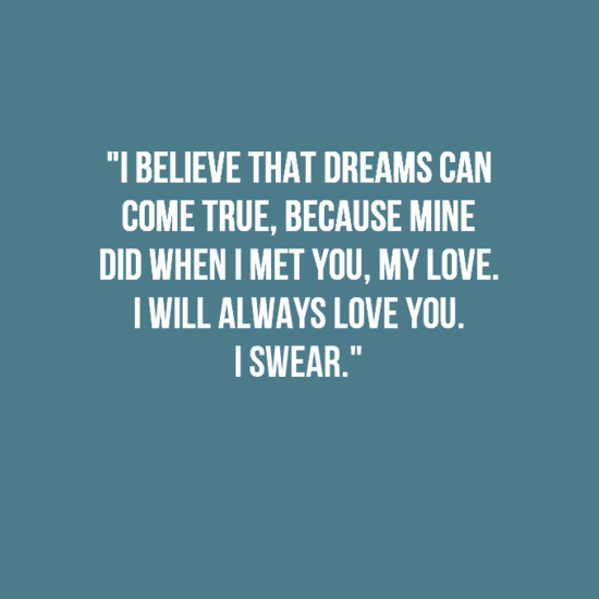 20 Unique #Love #Quotes For Him – 20 Tender Ways to Say I Love