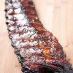 BBQ Ribs 150x150 - Simple BBQ Ribs Recipe
