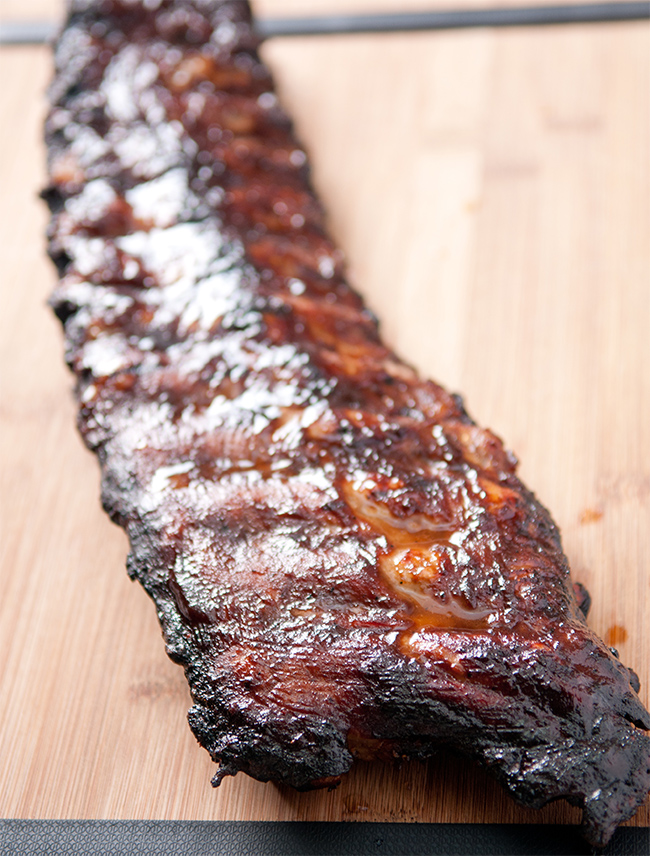 Simple #BBQ Ribs Recipe