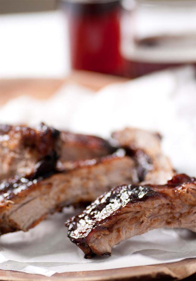 Simple #BBQ Ribs Recipe